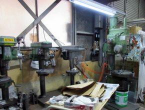 有限会社和田製作所 ものづくりを支える仕事
