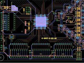 新門電子株式会社 製造プロセス2