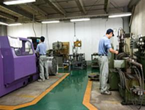 西垣金属工業株式会社 ものづくりを支える仕事
