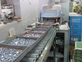 京都府熱処理事業協同組合 製造プロセス2