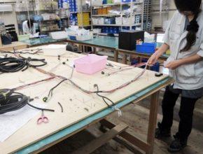 株式会社電装工業 製造プロセス3