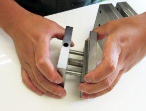 有限会社荒木製作所 製造プロセス3