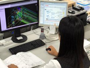 ダックエンジニアリング株式会社 製造プロセス3