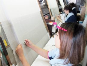 小嶋織物株式会社 製造プロセス3