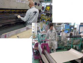 株式会社タナカテック 製造プロセス3