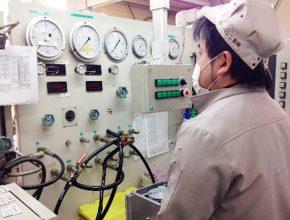 ユーハン工業株式会社 製造プロセス3