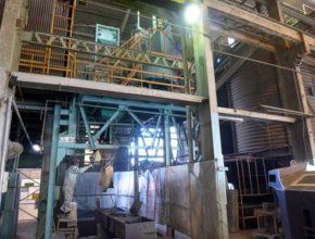東洋製鉄株式会社 製造プロセス3