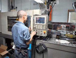 株式会社フクダ 製造プロセス3