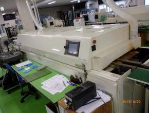 京都電子工業株式会社 製造プロセス3