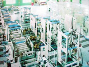 由利ロール株式会社 製造プロセス3
