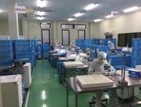 株式会社ベルテックス 製造プロセス5
