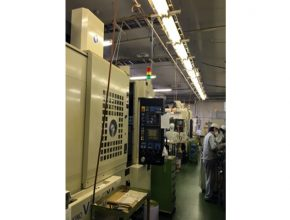 株式会社山本精機製作所 ものづくりを支える仕事