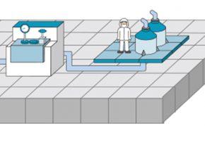 日本ルナ株式会社 製造プロセス1