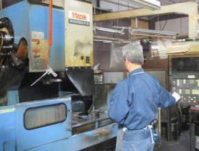 有限会社清水製作所 ものづくりを支える仕事