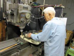 有限会社和田製作所 製造プロセス2