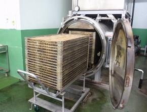 大京食品株式会社 製造プロセス4