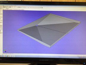 株式会社山佐シャーリング工場 製造プロセス1