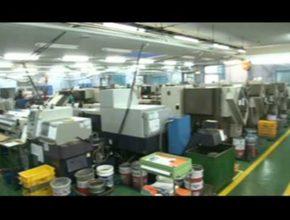 株式会社T-ROBO 製造プロセス3