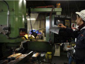 株式会社セイキ製作所 製造プロセス3