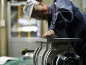 株式会社セイキ製作所 製造プロセス4