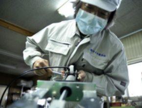 株式会社セイキ製作所 製造プロセス5