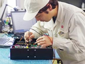 日本電気化学株式会社 製造プロセス5
