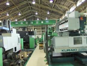 株式会社阪村機械製作所 ものづくりを支える仕事
