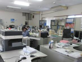 前川化学工業株式会社 ものづくりを支える仕事