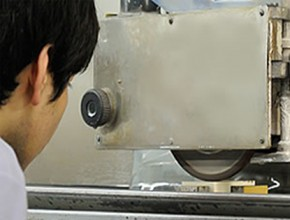 有限会社笹原光学工業所 ものづくりを支える仕事