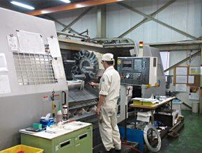 明光精器株式会社 製造プロセス3