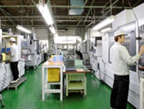 ヒロセ工業株式会社 製造プロセス4