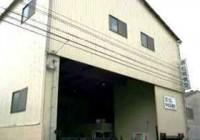 株式会社松尾機型