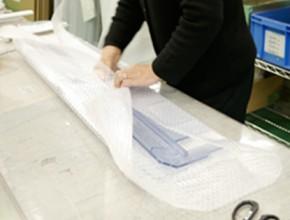 サンコーエンジニアリングプラスチック株式会社 製造プロセス5