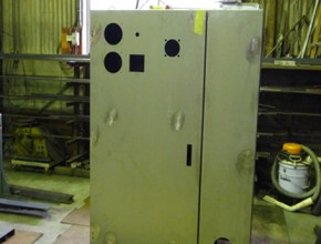 有限会社ヤナセ製作所 製造プロセス3