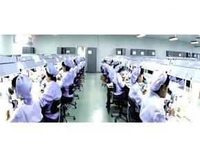 株式会社日本ケイテム 製造プロセス5