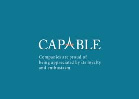 株式会社CAPABLE