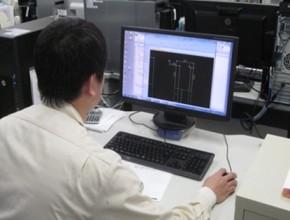 株式会社大宮日進 製造プロセス1