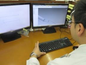 飛鳥メディカル株式会社 製造プロセス1