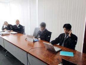 嶋田プレシジョン株式会社 ものづくりを支える仕事