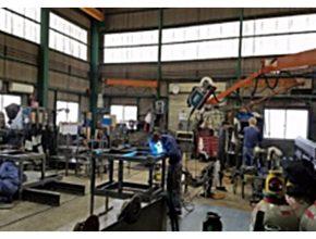 有限会社ソウダ製作所 ものづくりを支える仕事