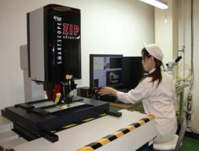 株式会社タンゴ技研 製造プロセス5