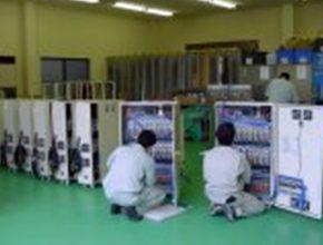 明立電機株式会社 製造プロセス3