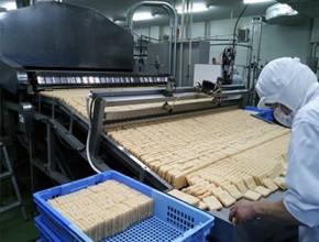 大京食品株式会社 製造プロセス3