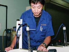高木金属株式会社 製造プロセス2