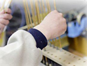 有限会社中村ローソク 製造プロセス2