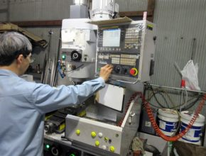 有限会社和田製作所 製造プロセス1