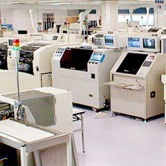 京都電子工業株式会社