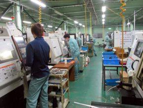 株式会社阪村テクノロジーセンター ものづくりを支える仕事