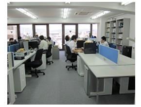 株式会社アプライド・テクノロジー ものづくりを支える仕事
