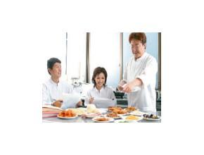 角井食品株式会社 製造プロセス1